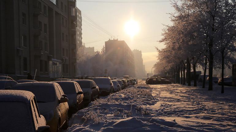 Морозы убили в Европе 10 человек