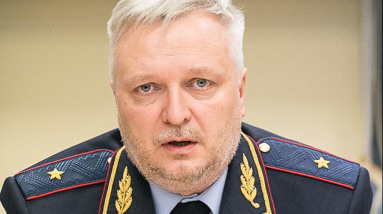 Назначен руководитель комитета поделам Арктики вПетербурге