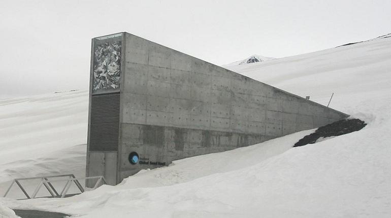 Норвегия инвестирует воВсемирное семенохранилище $13 млн.
