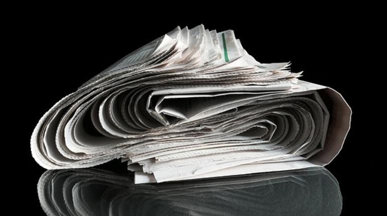 Петербургская газета «Мой район» больше не выйдет в печать