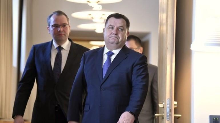 Финны готовы направить вДонбасс собственных миротворцев