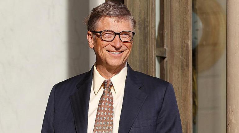 Билл Гейтс: криптовалюты несут смерть