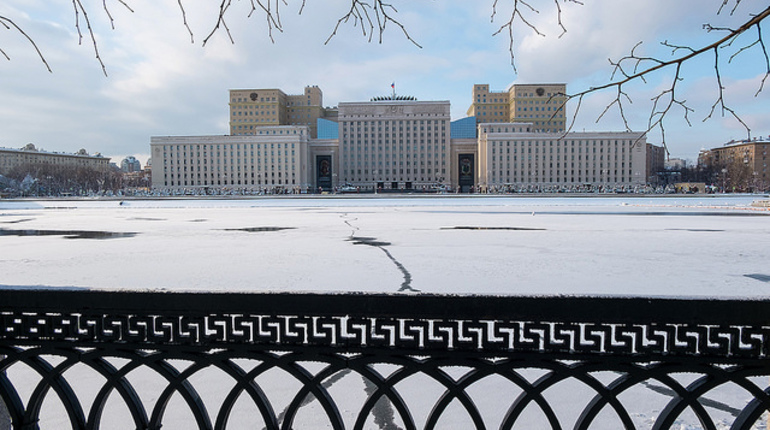 Борис Джонсон вызвал русского посла вСоединенном Королевстве Великобритании из-за ситуации вВосточной Гуте