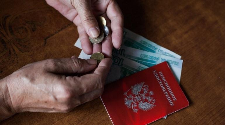 Сотни петербуржцев недобрали баллов на пенсию