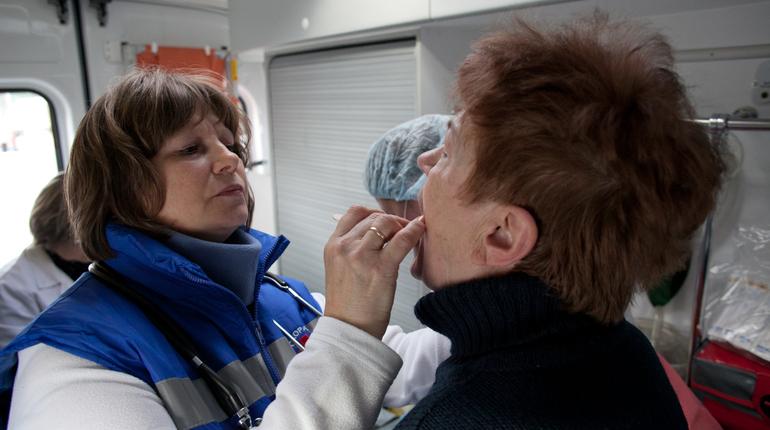 Россиян предупредили о вспышке гриппа в Финляндии и ФРГ