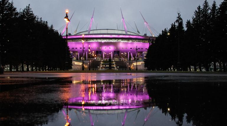 «Лужники» и«Крестовский» вошли в 10-ку наилучших стадионов мира