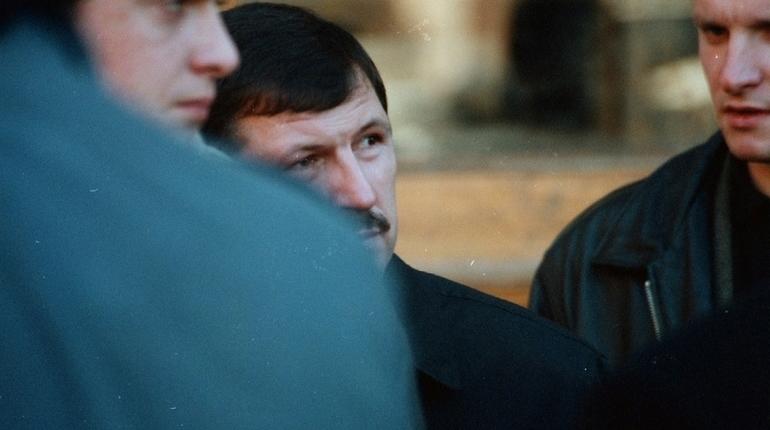 Дело Кумарина начали слушать в Куйбышевском суде