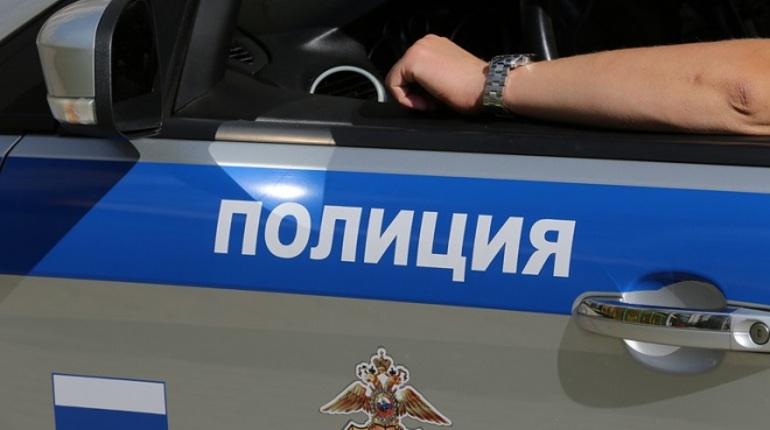 Капитана милиции, обезвредившего стрелка под Володарским мостом вПетербурге, наградят