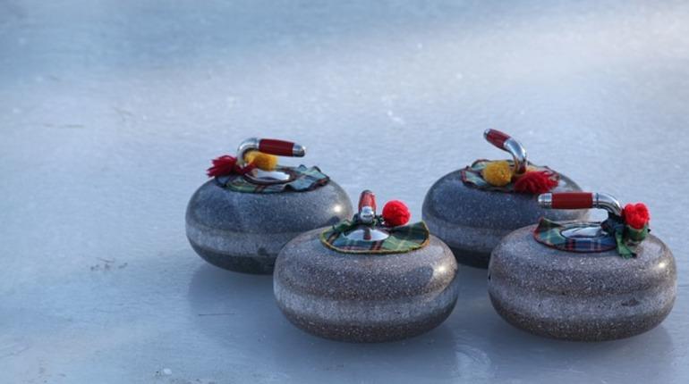 Керлингисты Крушельницкий иБрызгалова хотят выступить наследующей Олимпиаде