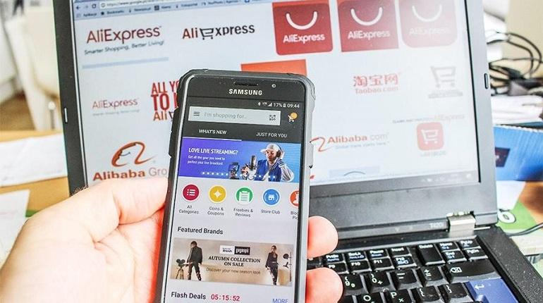 AliExpress открыли в России свою социальную сеть