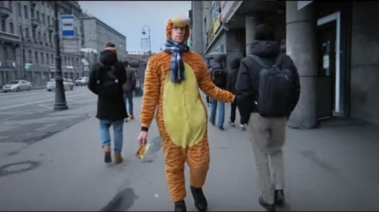 В первый день весны ДДТ выпустили клип, снятый в Петербурге