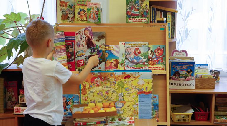 Васильева: более 720 детских садов построят вРФ за2018-2020 годы