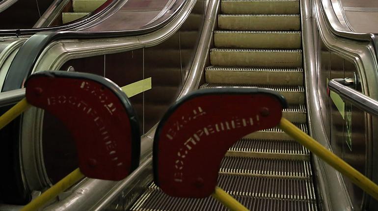 Закрыли метро — возьмите в рот карамельку
