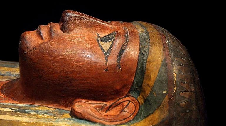 Древние египтяне набивали тату на эту и на ту