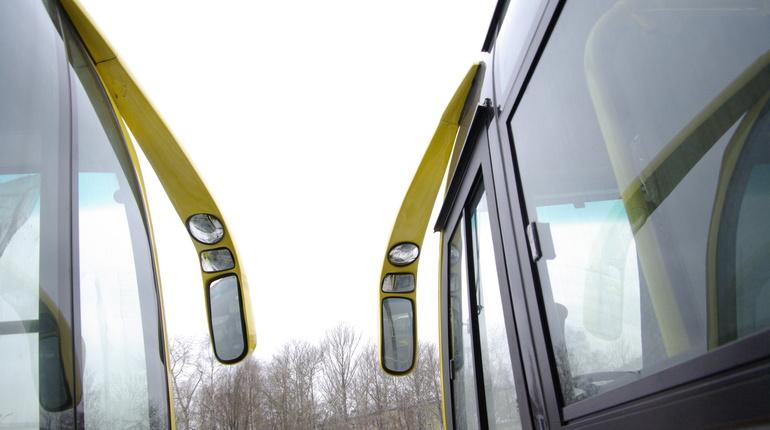 В Кронштадте учительница выставила ребенка из автобуса