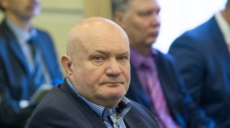 Глава петербургского метрополитена обвиняется в превышении полномочий