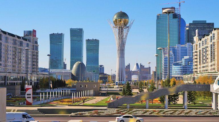 В Казахстане запретили ядерное оружие
