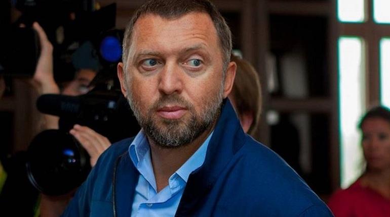 Олег Дерипаска получил гражданство Кипра— Guardian
