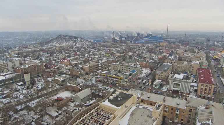 В центре Донецка произошел взрыв