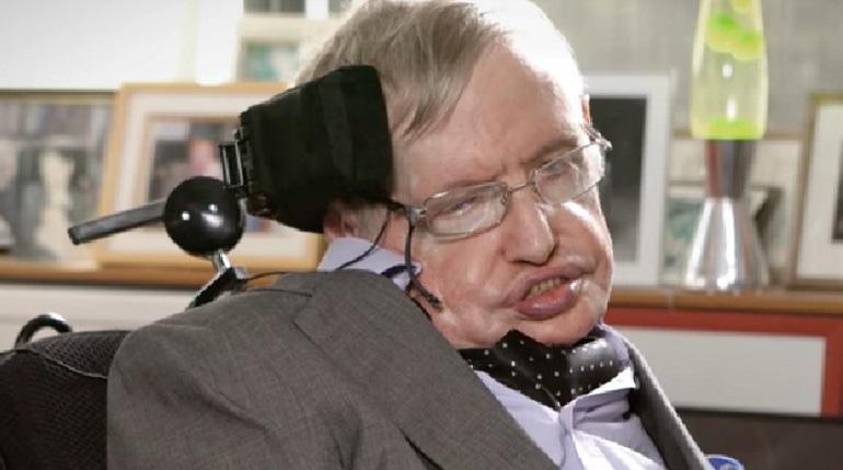 Стивен Хокинг сказал, что существовало доначала Вселенной