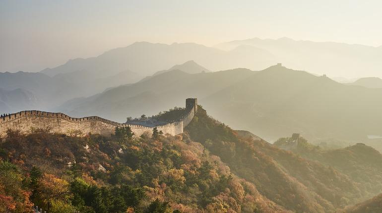 В Китае заявили, что их политика не причинит вреда третьим странам