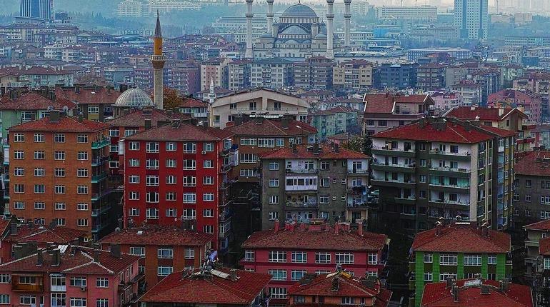Посольство США в Анкаре придется закрыть из-за угрозы безопасности