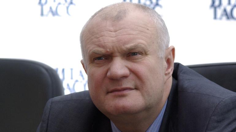 Адвокат Львов: Владимир Гарюгин отказывается от прекращения уголовного дела