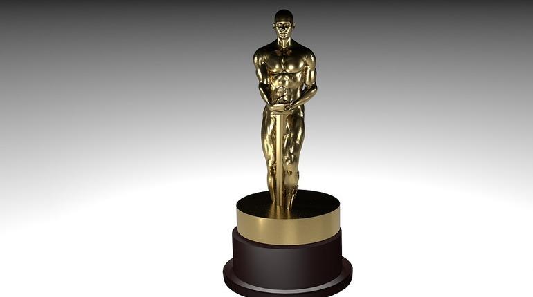 Улучшей исполнительницы года украли статуэтку «Оскар»