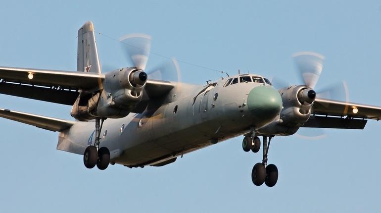При падении Ан-26 в Сирии погиб генерал-майор и 26 офицеров