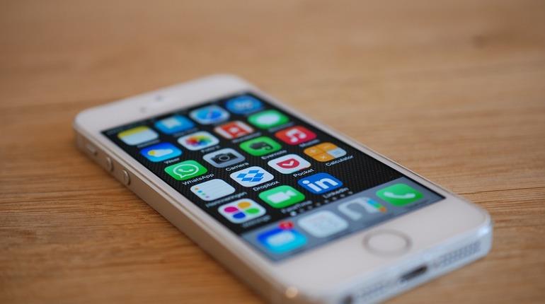 Сын заблокировал iPhone китаянки на 47 лет
