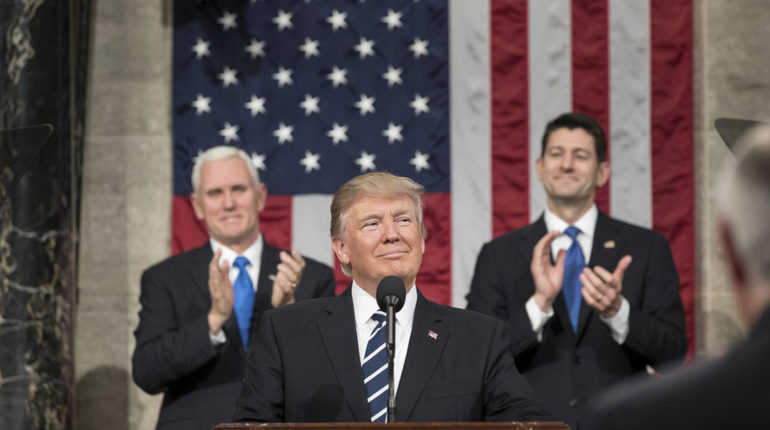 Трамп закрыл США от импорта стали и алюминия