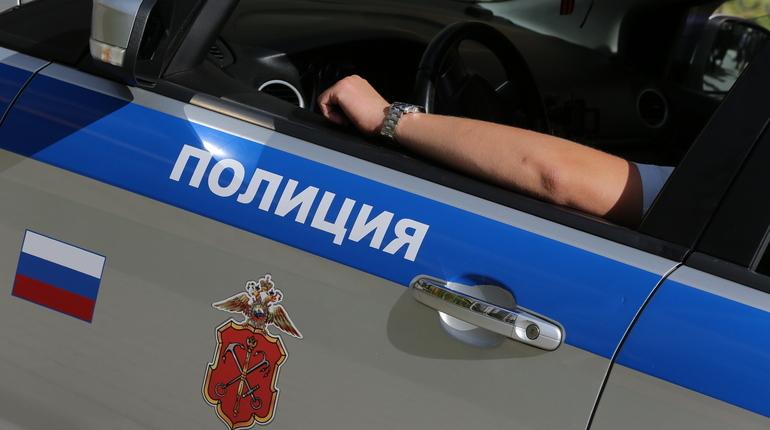 У «Владимировской» выпившему гражданину вместо белочки привиделись террористы