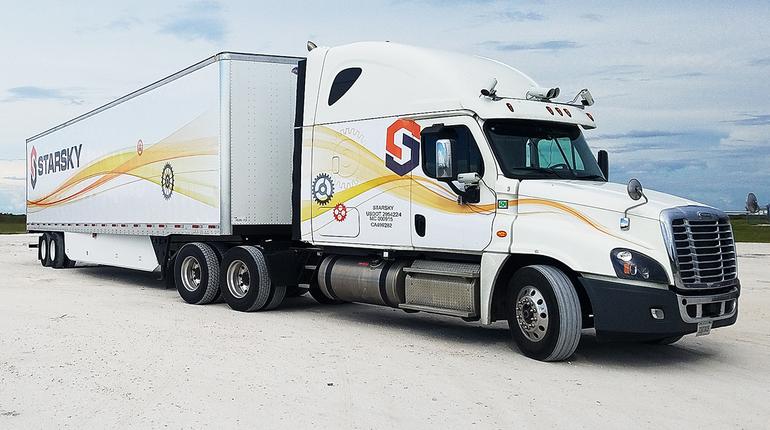 Один из основоположников Mail.Ru инвестировал всоздание беспилотных фургонов