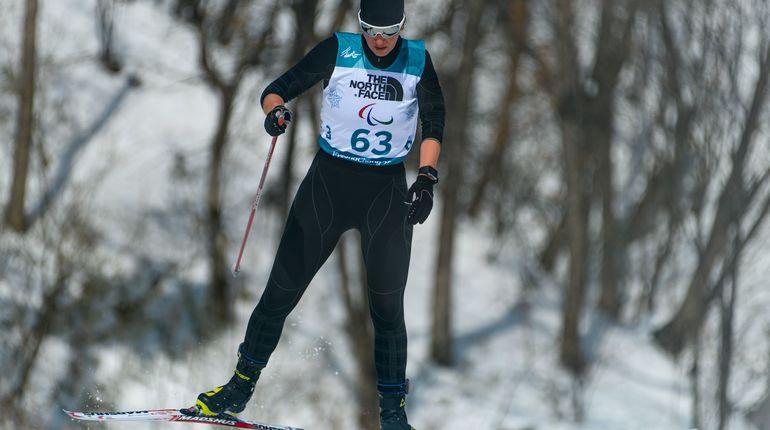 Российские биатлонистки взяли золото и серебро Паралимпиады