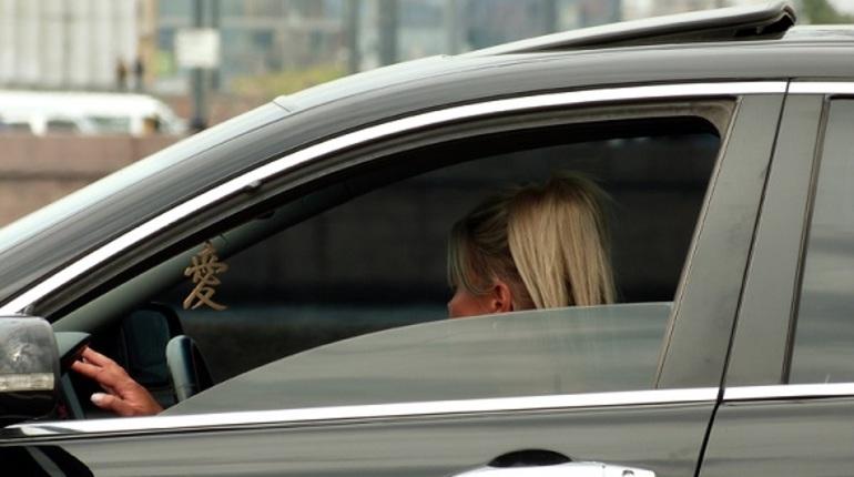 В автопарке Петербурга насчитали 1,8 млн легковых автомобилей