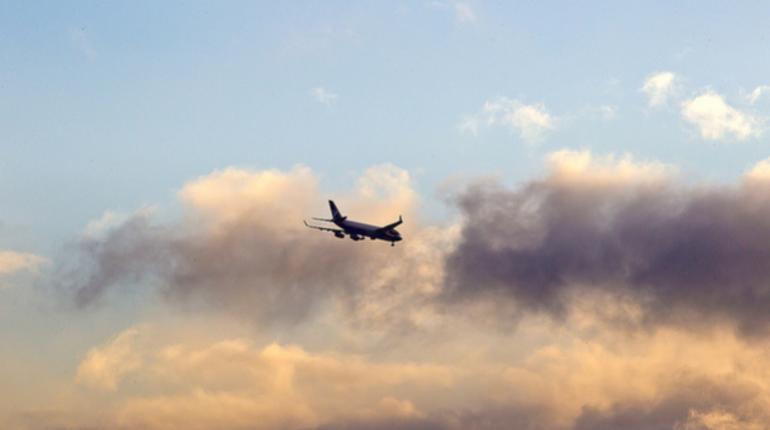 ВИране отыскали черный ящик спотерпевшего крушение самолета