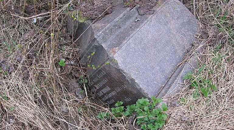 Петербуржцев осудили за надругательство над покойниками на Смоленском кладбище