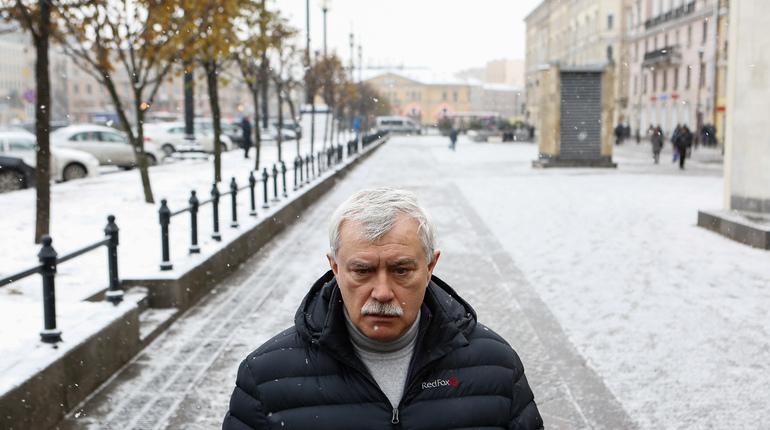 У Полтавченко на посту губернатора с самого начала не сложились отношения с мостами. Реализацию запланированных Валентиной Матвиенко переправ он отменил. Те мосты, что все же решил построить, принесли не мало проблем.