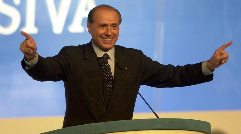 В Сети появился тизер ленты о Сильвио Берлускони