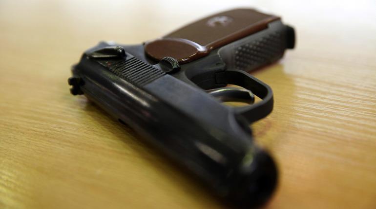 Петербуржцы в 2017 году пытались пронести в суды 150 пистолетов