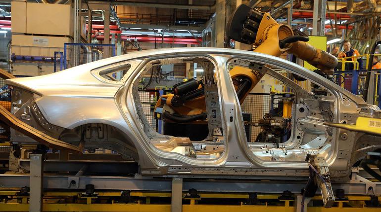 Хёндай  построит один изкрупнейших в РФ  моторных заводов