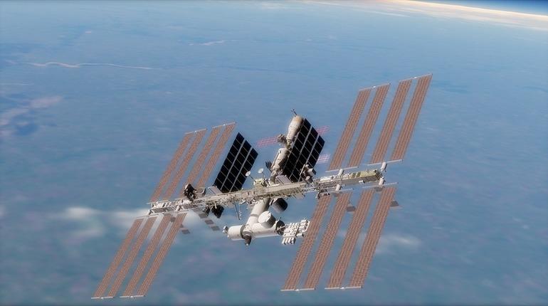 Орбиту МКС подняли на400 метров перед пилотируемыми запусками