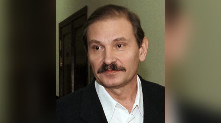 В Лондоне умер российский бизнесмен Николай Глушков. Ему было 68 лет. Предприниматель скончался в собственном доме.