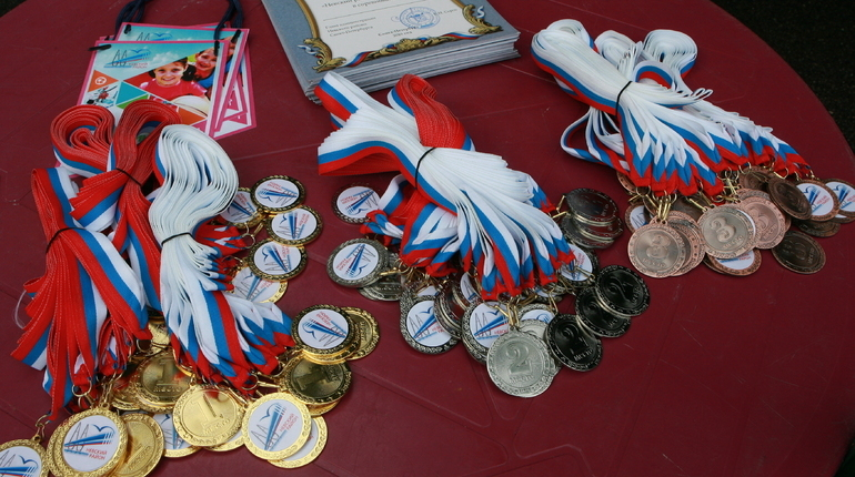 Украинские спортсмены бойкотируют соревнования в России
