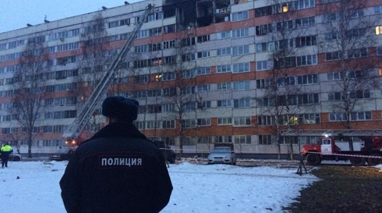 После взрыва депутаты Петербурга предложили устанавливать датчики утечки газа в домах