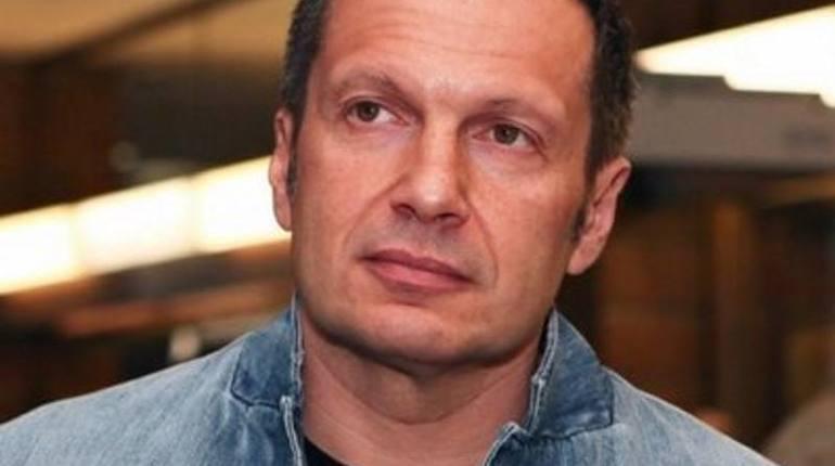 Соловьев обвинил главреда «Эха Москвы» в травле