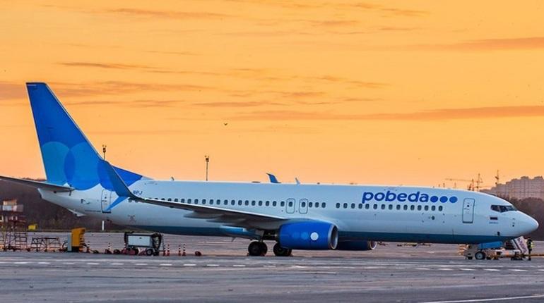 «Победа» хочет в 2018 году перевезти 6 млн пассажиров