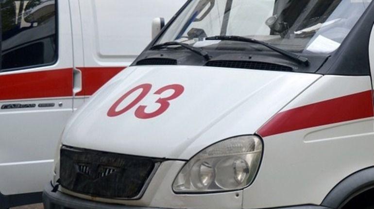 Виновник аварии с пешеходами в Петербурге сидит за рулем всего 2 месяца