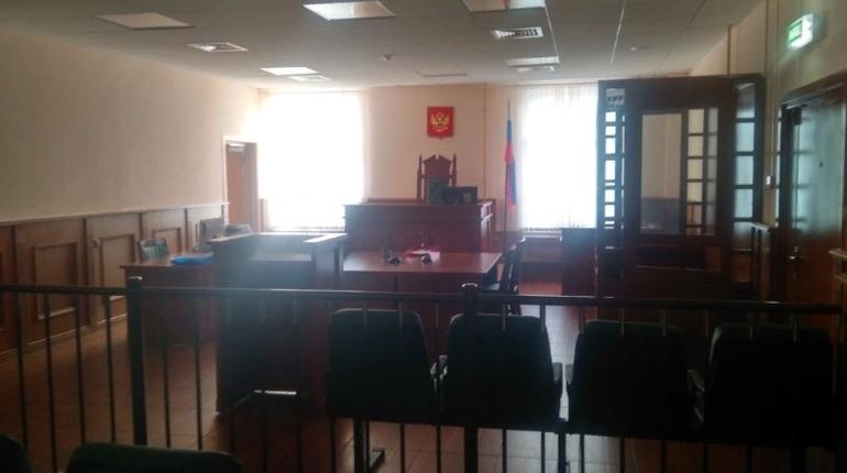 ВПетербурге муниципального депутата отправили сизбирательного участка зарешетку