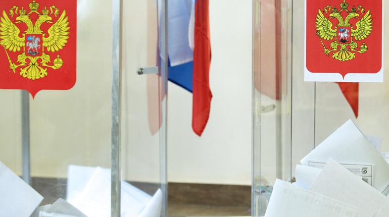В горизбиркоме не знают о запрете мобильных на выборах в Петербурге